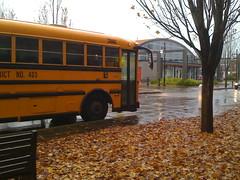 Ruthie's bus