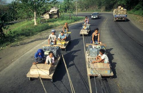 Push cart pushcart water home made homemade rural kariton  Pinoy Filipino Pilipino Buhay  people pictures photos life Philippinen  菲律宾  菲律賓  필리핀(공화�) Philippines special espesyal