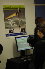 IT showcase 2008 - windmill control system