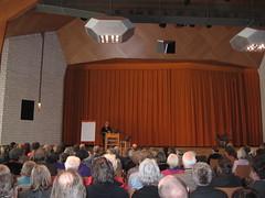 Hannelore Speelman en de prei anekdote