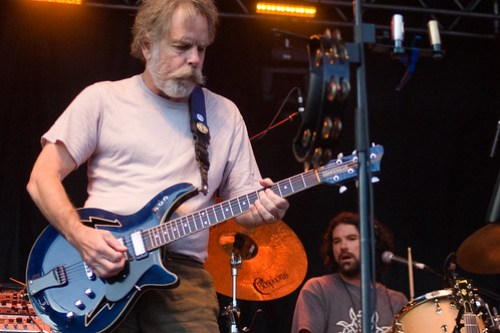 Bob Weir and Ratdog