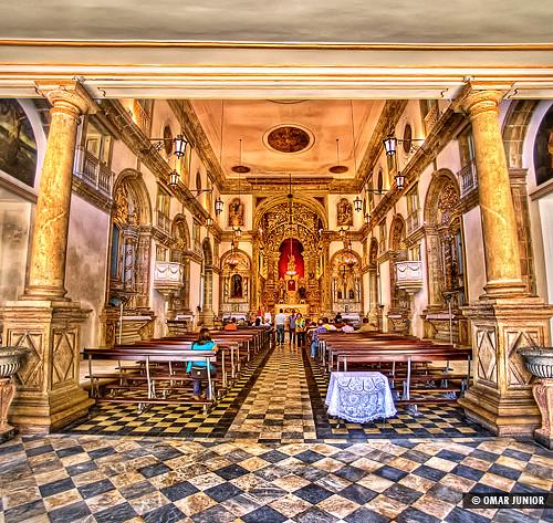 Igreja Madre de Deus - Recife / PE