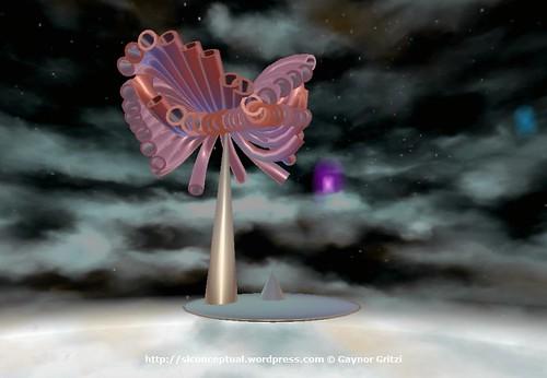 Its A Flexible Life Sculpture 03