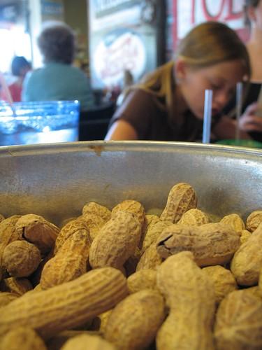 peanut restaurant