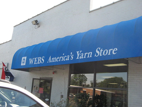 a yarn lovers mecca