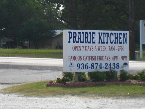 Prairie Kitchen