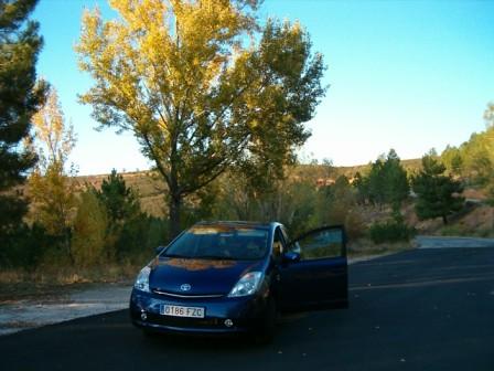 2008-11-28 2 - Toyota Prius