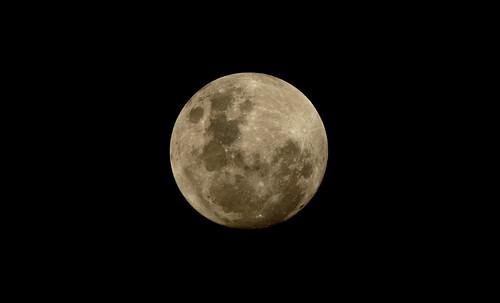 Lenten Moon - 3/20/08