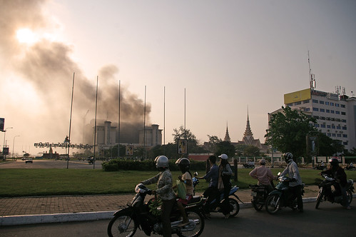 nagaworld hotel fire