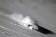 Rider: Jeremias Gomez Lugar: Valle Nevado, Chile (Tambo) by JC Labarca