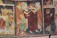 Jesus in Garden of Geth.