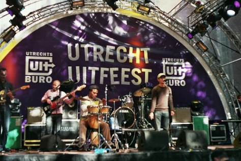 Utrecht Uitfeest