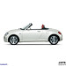 Daihatsu Copen (2) by Peer Lawther