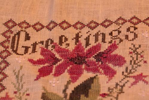 Greetings Detail