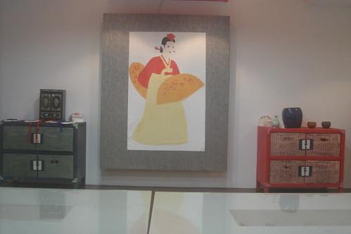 韓國傳統畫 3