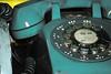 phone aqua