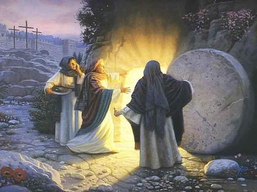Sepulcro de Jesus Cristo