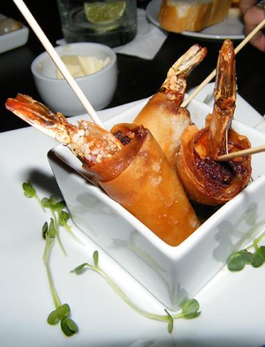 Max, Shrimp Firecracker by MyLastBite.com