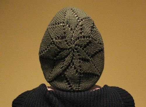 giant beret