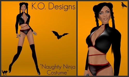 Halloween Costumes 2008 - #4