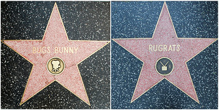 Bugs & Rugs Walk of Fame Stars