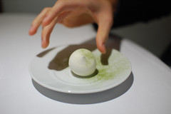 Nitro-Green Team and Lime Mousse
