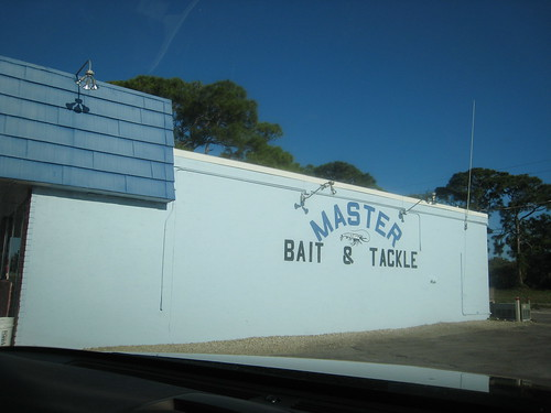 What not to name a bait shop