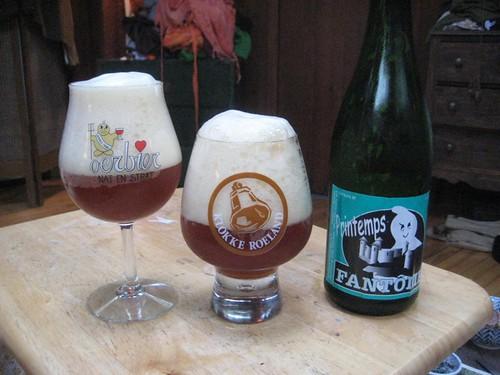 Fantome beer