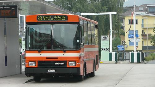 BusBaar 014 by you.