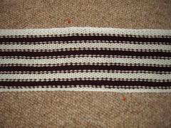 Burton scarf