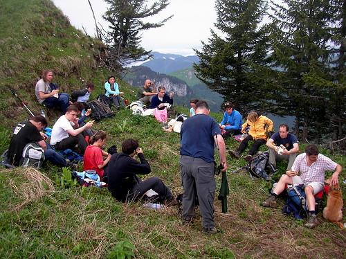 Glocals hike with Phillip - Pointe de la Gay