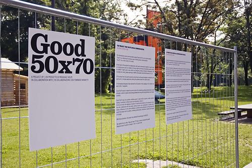 Concurso Good 50x70