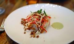 Barbecue Shrimp Taco