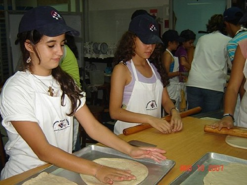 Ana Valentina IEPAN 2007