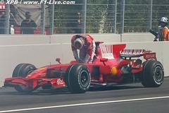 [運動] 2008年F1搦??站:昏昏欲睡與幹聲連連 (9)