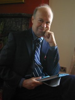 Dr  James Hansen's growing financial scandal, now over a