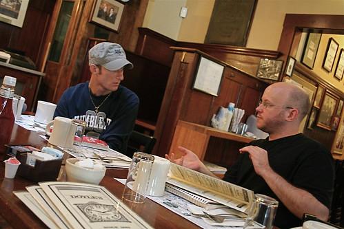 Boston Media Makers September 7, 2008