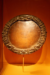 Divination board, Yoruba peoples, possibly Owo...