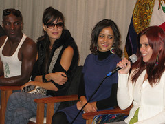 Fenaco Cusco 2008, Conferencia de Prensa