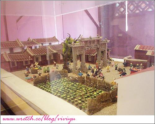 [旅遊.台南]台南孔子廟~全臺首學 @VIVIYU小世界