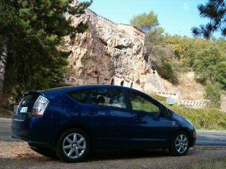 2008-11-28 6 - Toyota Prius