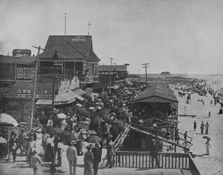 Boardwalk 1892