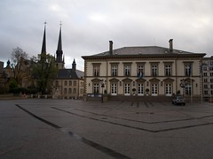 Famous square