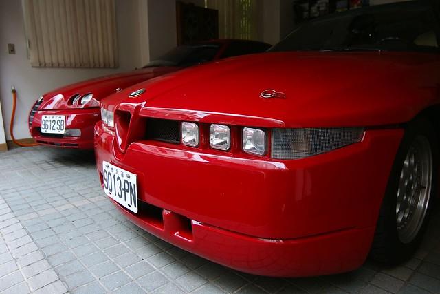GTV RZ