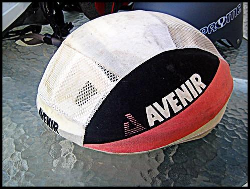 My 1st MTB Helmet