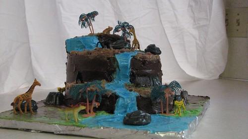 Jungle Cake 2