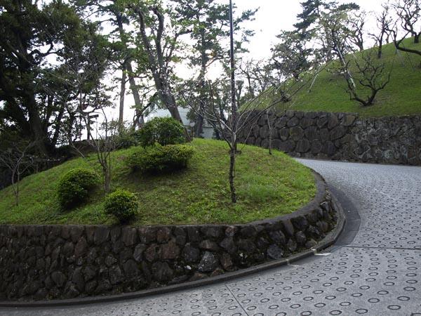 熱海の坂道 1