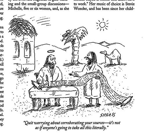 Biblical Accuracy