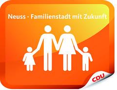 Neuss - Familienstadt mit Zukunft