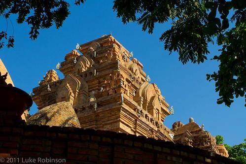 Cham Temples, Nha Trang